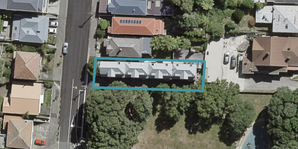 91 Wright Street, Mount Cook, Wellington