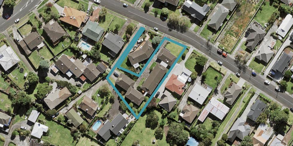 1/38 Littlejohn Street, Hillsborough, Auckland