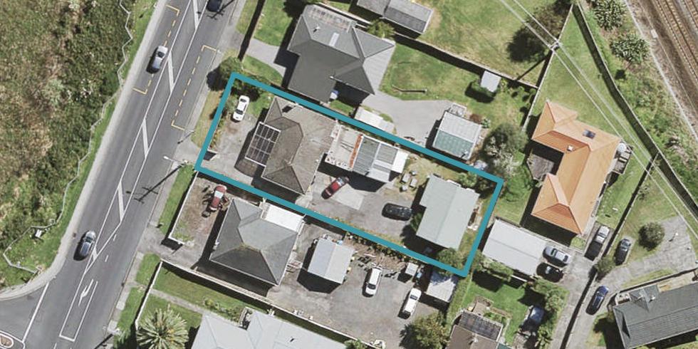 36 Seymour Road, Sunnyvale, Auckland