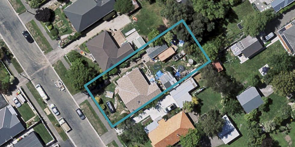 34 Mayfield Avenue, Mairehau, Christchurch