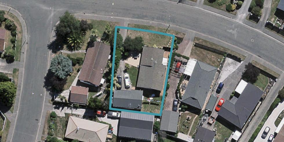 8 Gibson Drive, Hornby, Christchurch