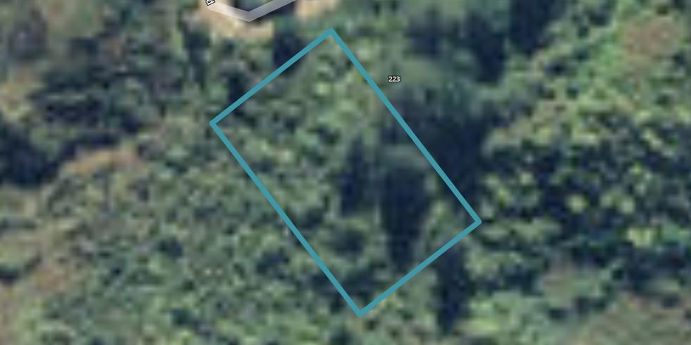 217 Te Tawa Rd, Tawera, Taneatua