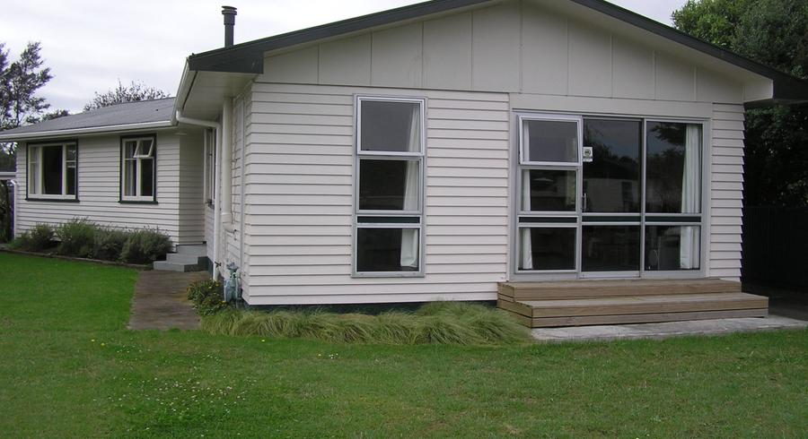 25 Leicester Street, Terrace End, Palmerston North