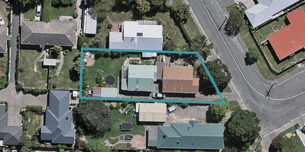 2/26 Koromiko Street, Saint Martins, Christchurch