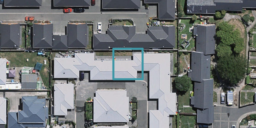 7/10 Collins Street, Addington, Christchurch