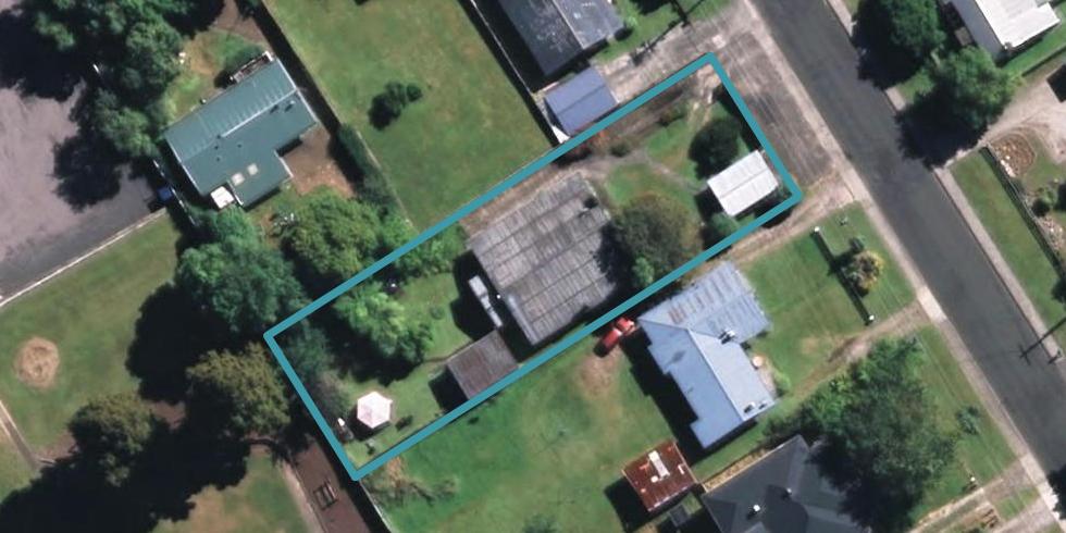 1 May Road, Mangakakahi, Rotorua