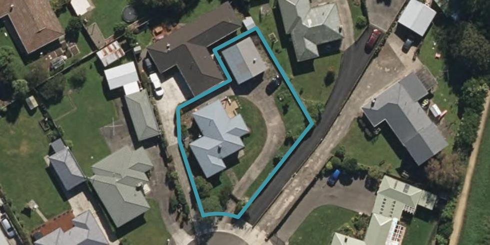 17 Belvedere Crescent, Takaro, Palmerston North