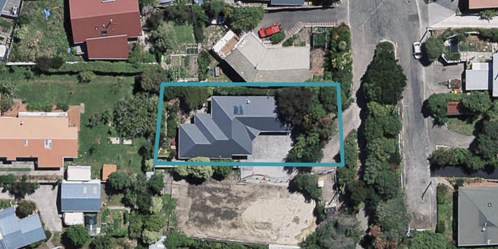 106 Vernon Terrace, Hillsborough, Christchurch