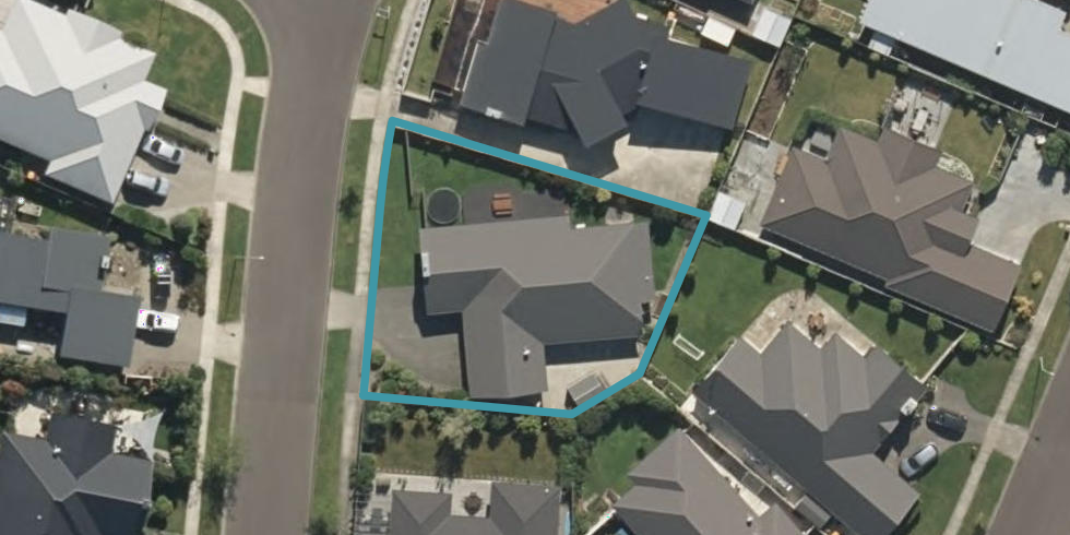 4 Trump Place, Kelvin Grove, Palmerston North