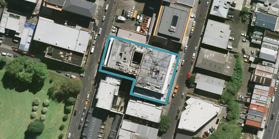 13 Dundonald St, Eden Terrace, Auckland