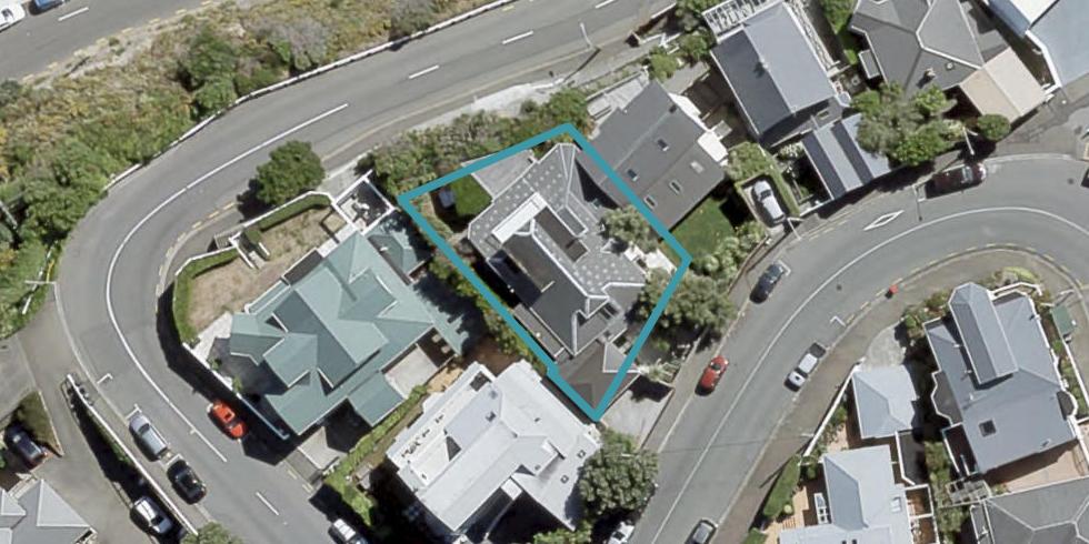 3 Maida Vale Road, Roseneath, Wellington
