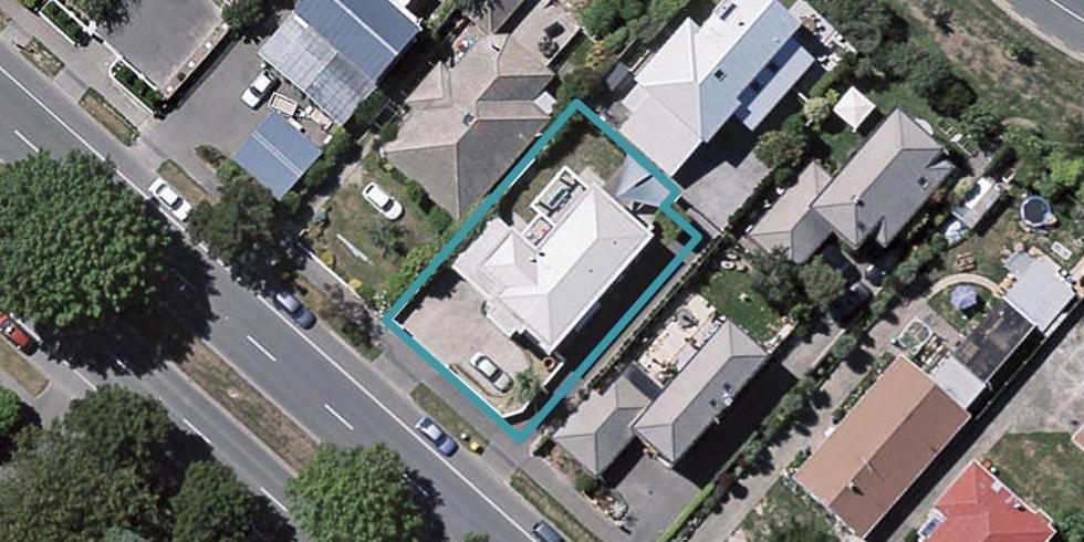 384 Memorial Avenue, Burnside, Christchurch