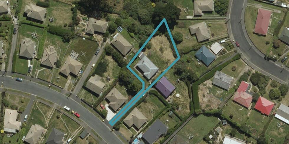 48 Caldwell Street, Brockville, Dunedin