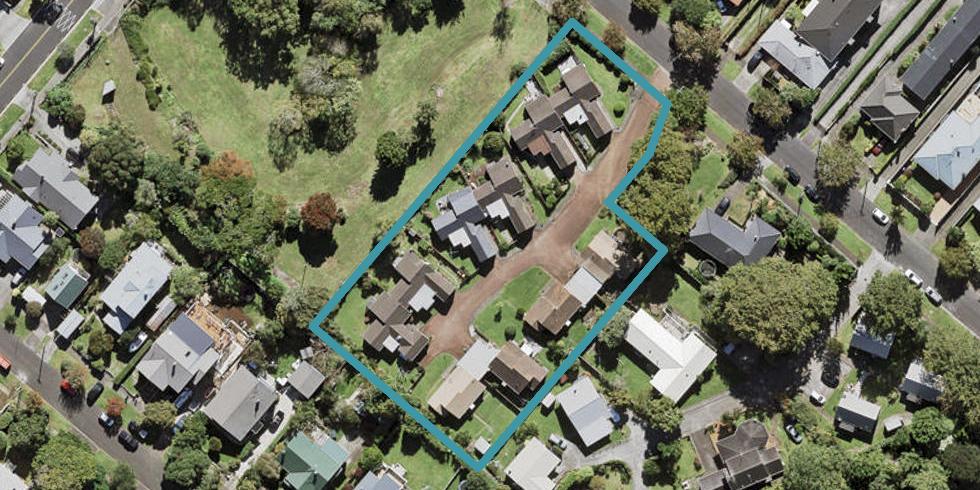 6/16 Burch Street, Mount Albert, Auckland