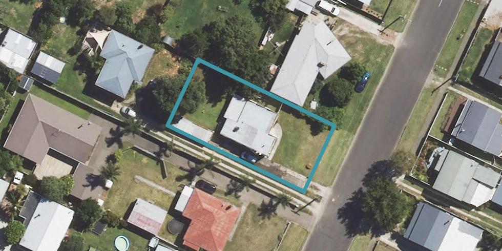 5 Cook Street, Te Hapara, Gisborne