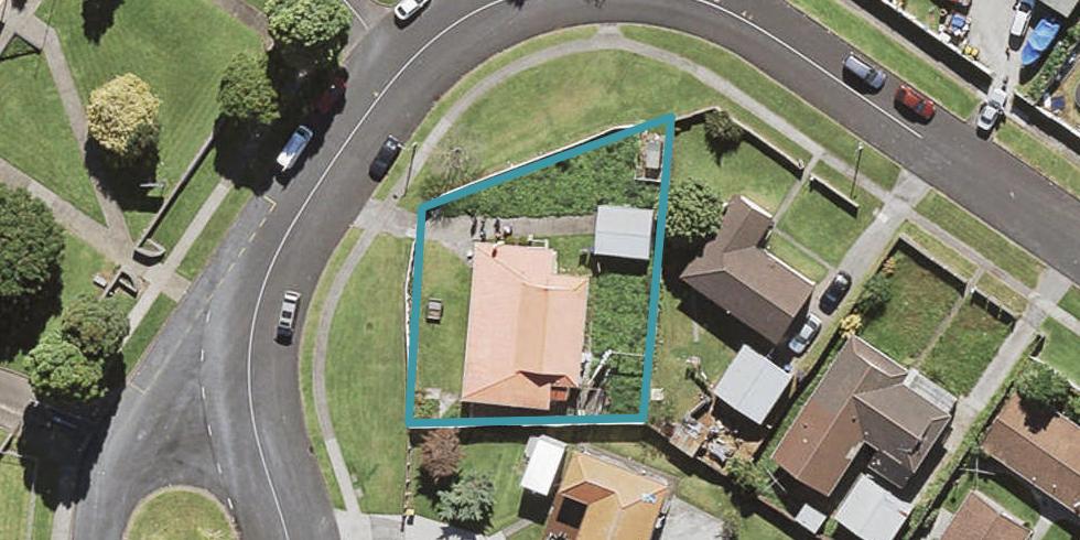 17 Court Town Close, Mangere, Auckland