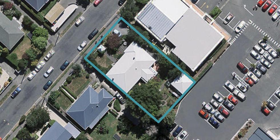 8 Otara Street, Ilam, Christchurch
