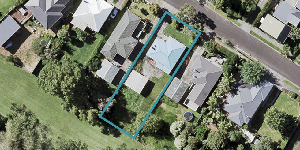 6 Bromley Place, Glen Innes, Auckland