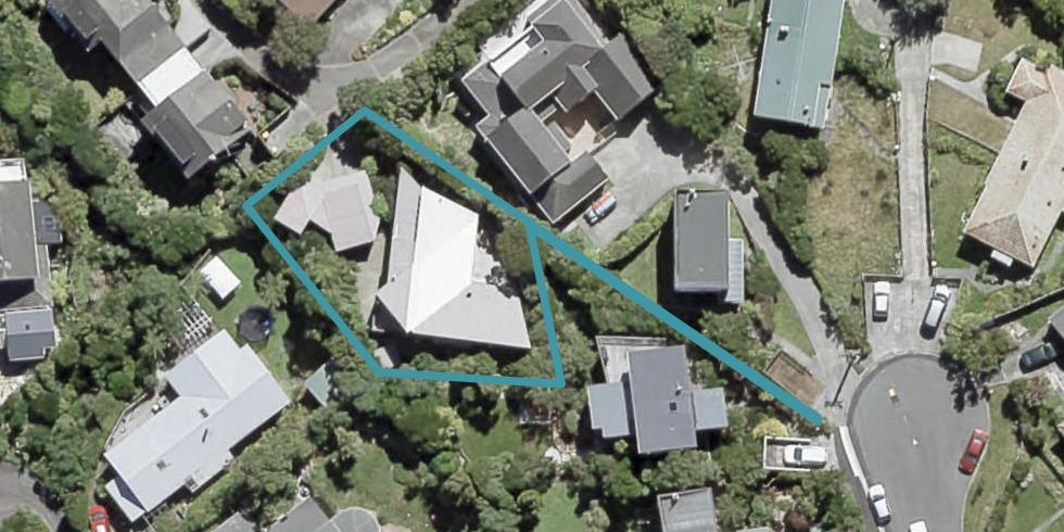 18 Indira Place, Khandallah, Wellington