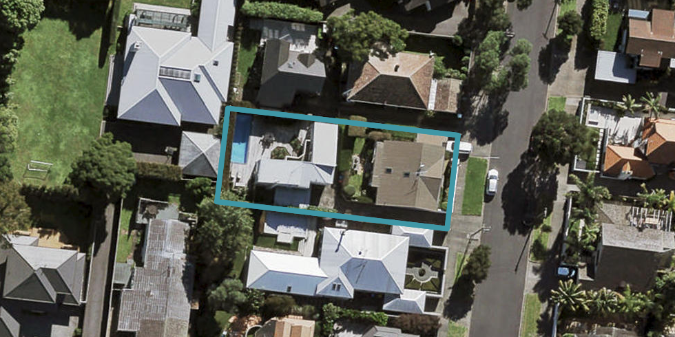 19A Kitirawa Road, Remuera, Auckland