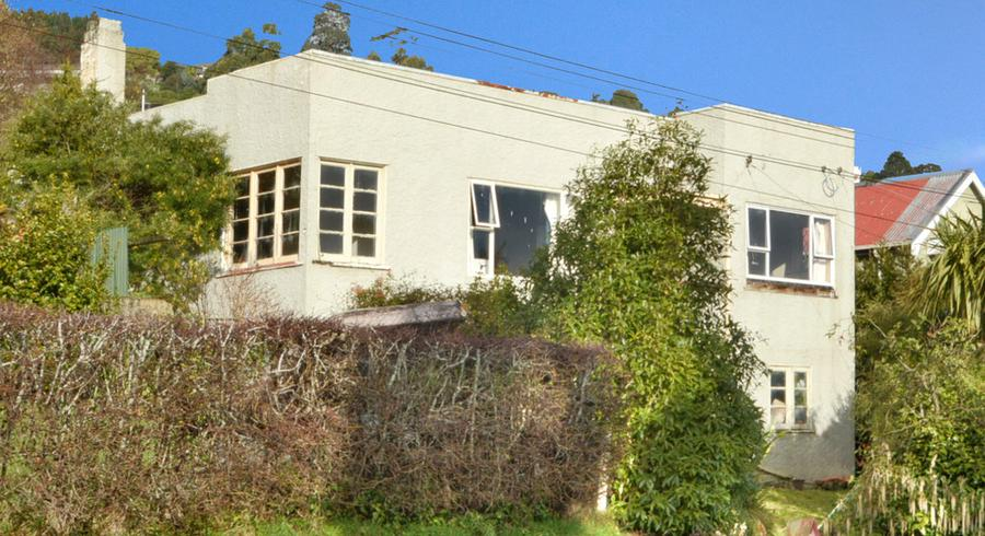 4 Rhodes Terrace, North East Valley, Dunedin