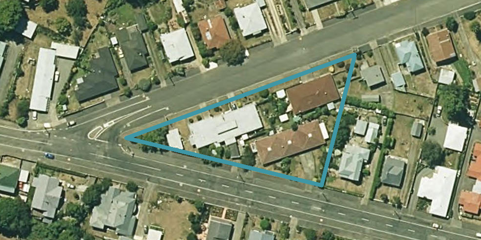 1 Waverley Street, Waipawa