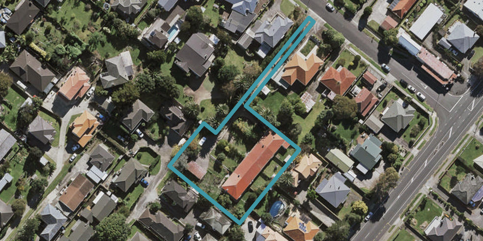 1/8 Trimmer Terrace, Papatoetoe, Auckland