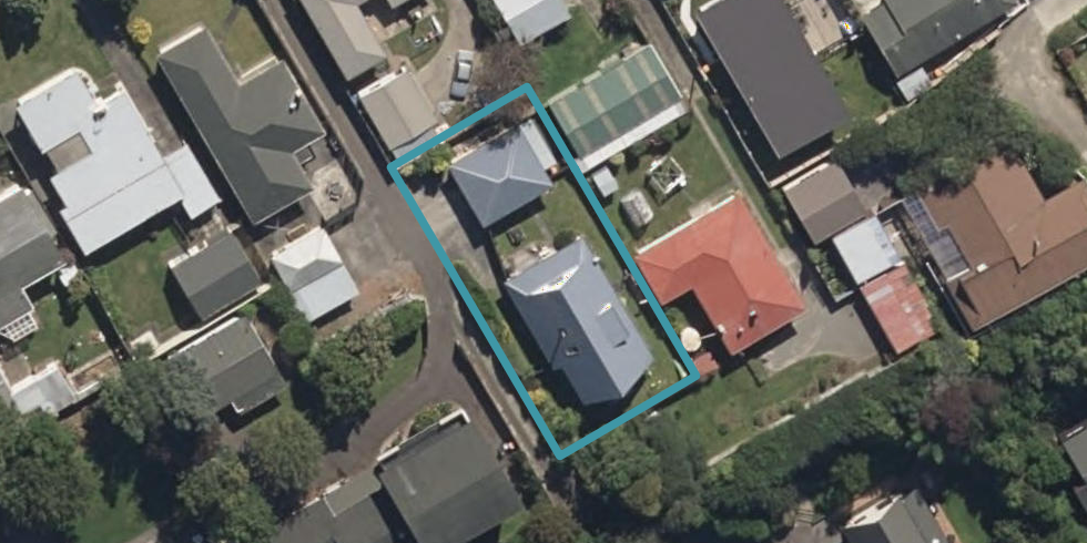 44C Manson Street, Terrace End, Palmerston North