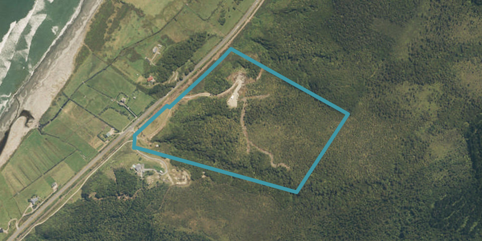 1300 Kumara Junction Highway, Awatuna