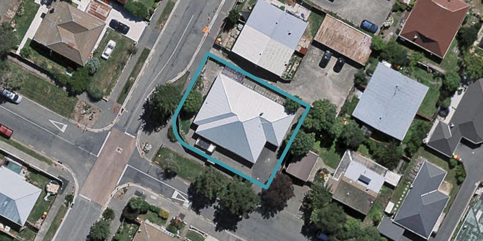 76 Osborne Street, Waltham, Christchurch