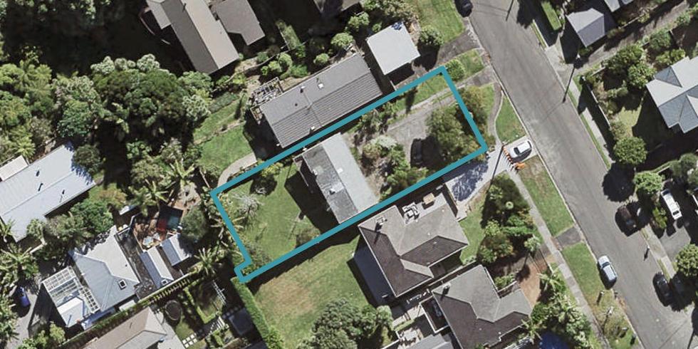 22 Palmerston Road, Birkenhead, Auckland