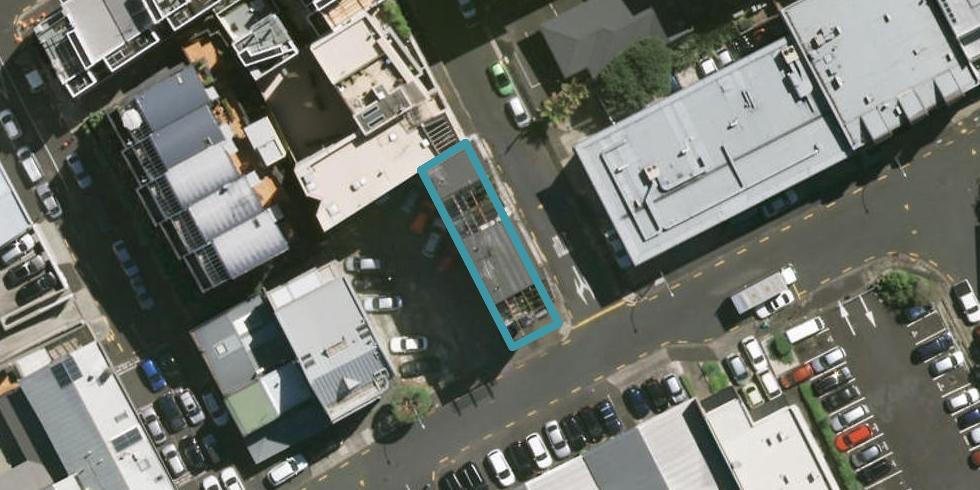 14C York Street, Parnell, Auckland
