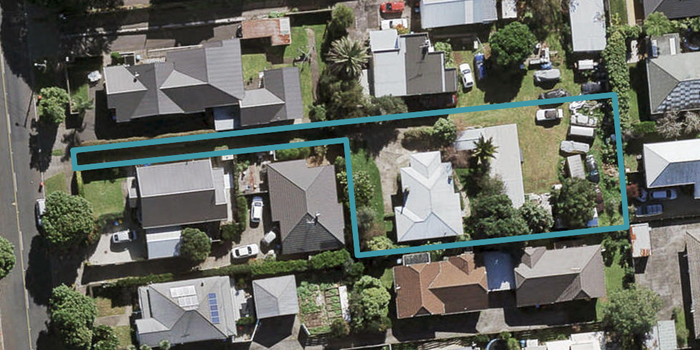 115B Selwyn Street, Onehunga, Auckland