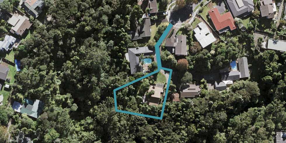 43 Barlow Place, Chatswood, Auckland