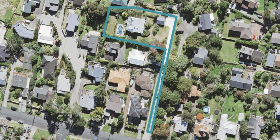 77 Island Bay Road, Beach Haven, Auckland