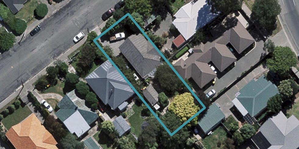 82 Bletsoe Avenue, Spreydon, Christchurch