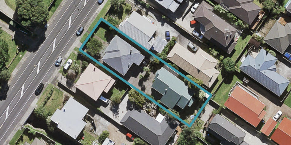 14A May Road, Mount Roskill, Auckland