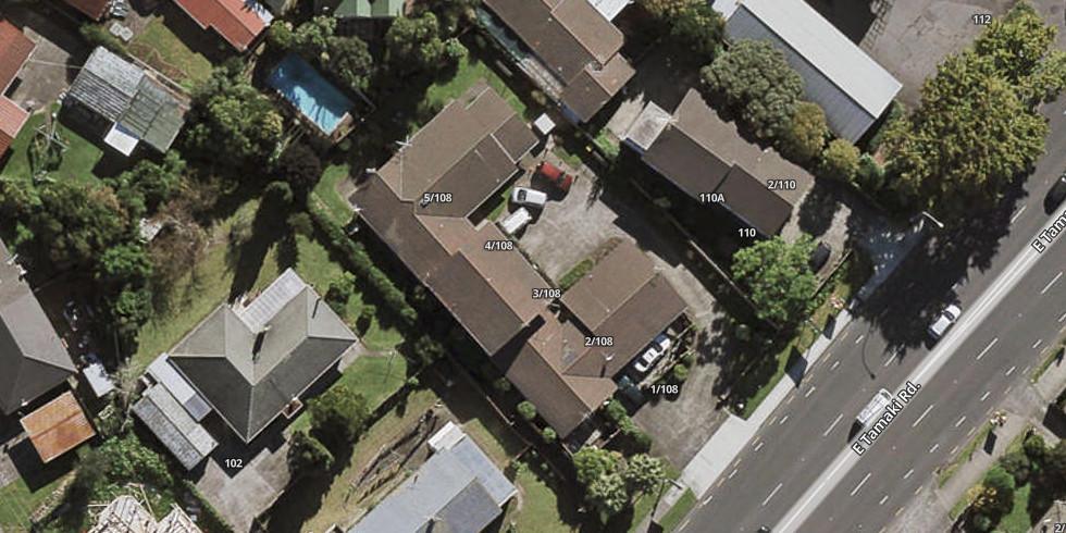 2/108 East Tamaki Road, Papatoetoe, Auckland