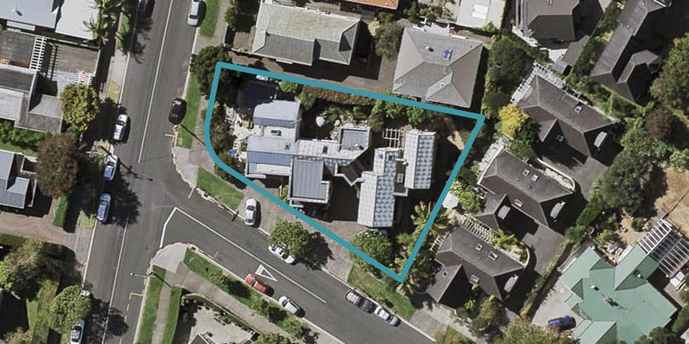 2/107 Upland Road, Remuera, Auckland