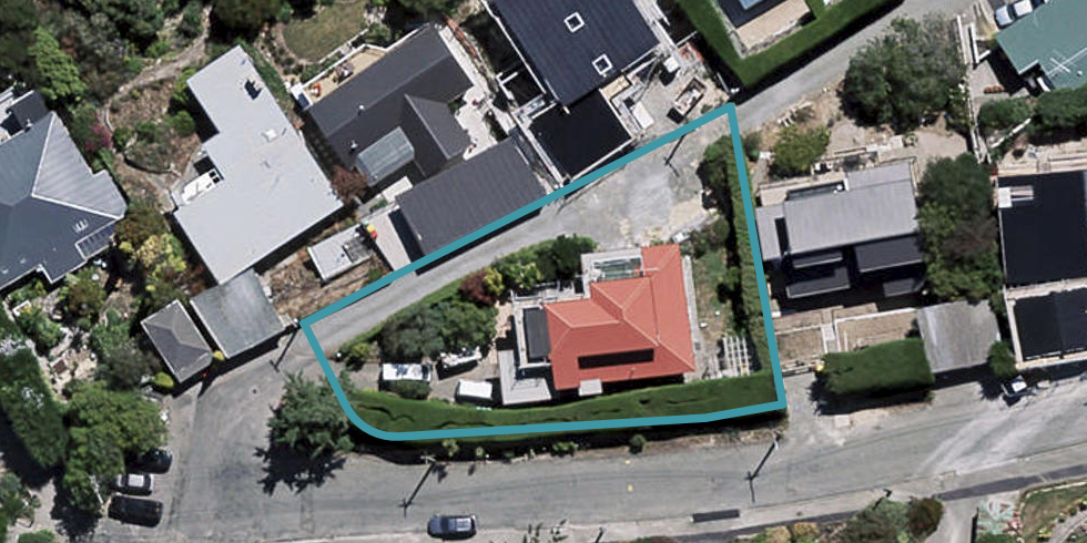 68 Te Awakura Terrace, Mount Pleasant, Christchurch