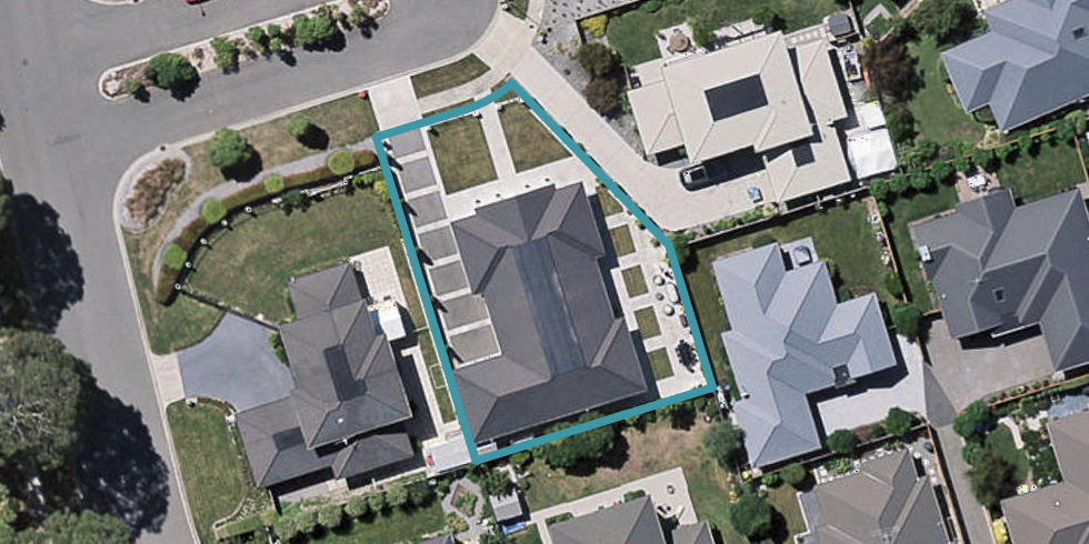 8 Handel Place, Northwood, Christchurch
