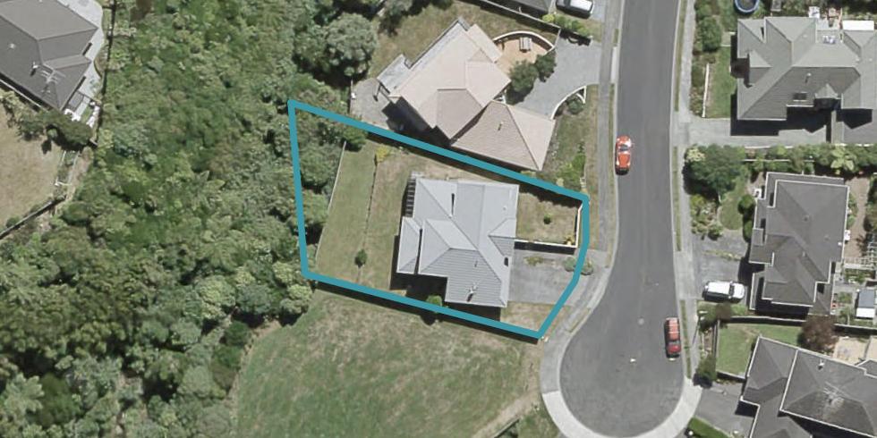 20 Myers Grove, Churton Park, Wellington