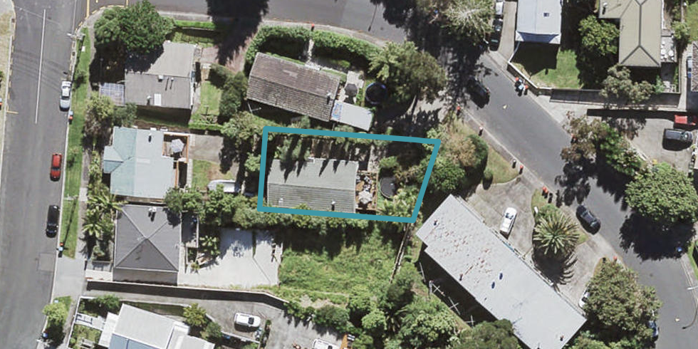 42A Don Croot Street, Morningside, Auckland