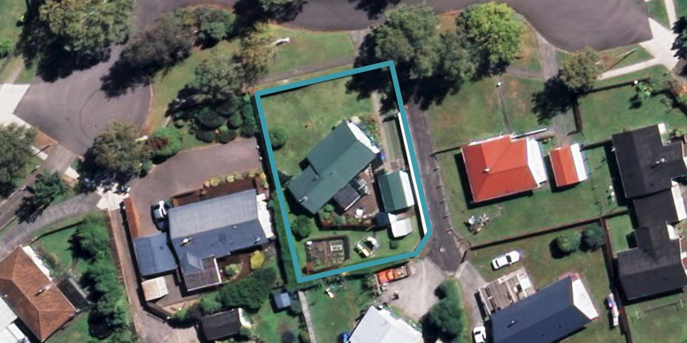 25 Matthew Place, Kawaha Point, Rotorua