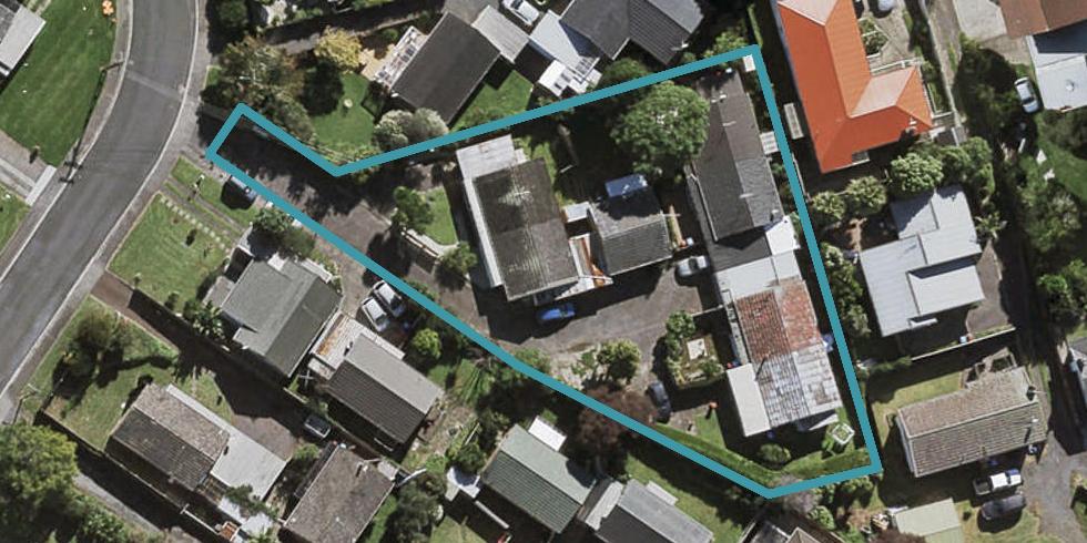 1/3 Alana Place, Mount Wellington, Auckland