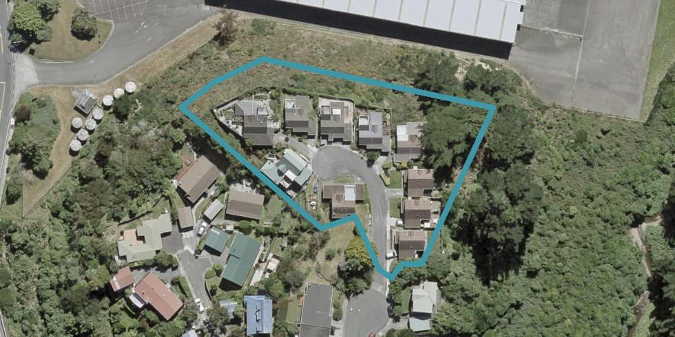 8/46 Wingfield Place, Churton Park, Wellington
