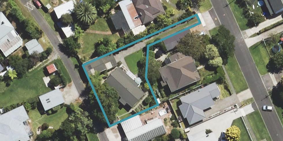 166 Clifford Street, Whataupoko, Gisborne