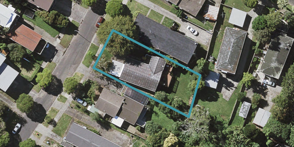 22 Simkin Avenue, Saint Johns, Auckland