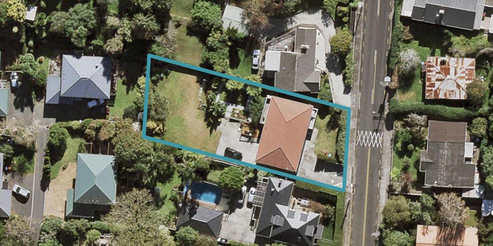 64 Pleasant Street, Onehunga, Auckland