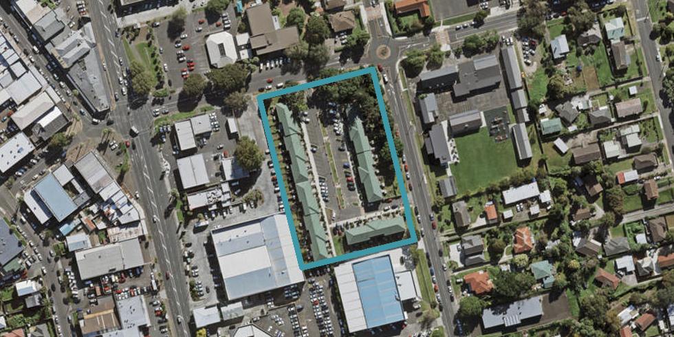 2/123 Church Street, Otahuhu, Auckland